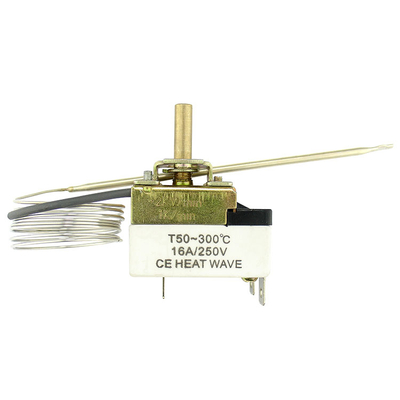 WY-V series water heater thermostat oven thermostat