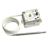 WQS series manual reset thermostat heat-breaker for electric oven fryer etc
